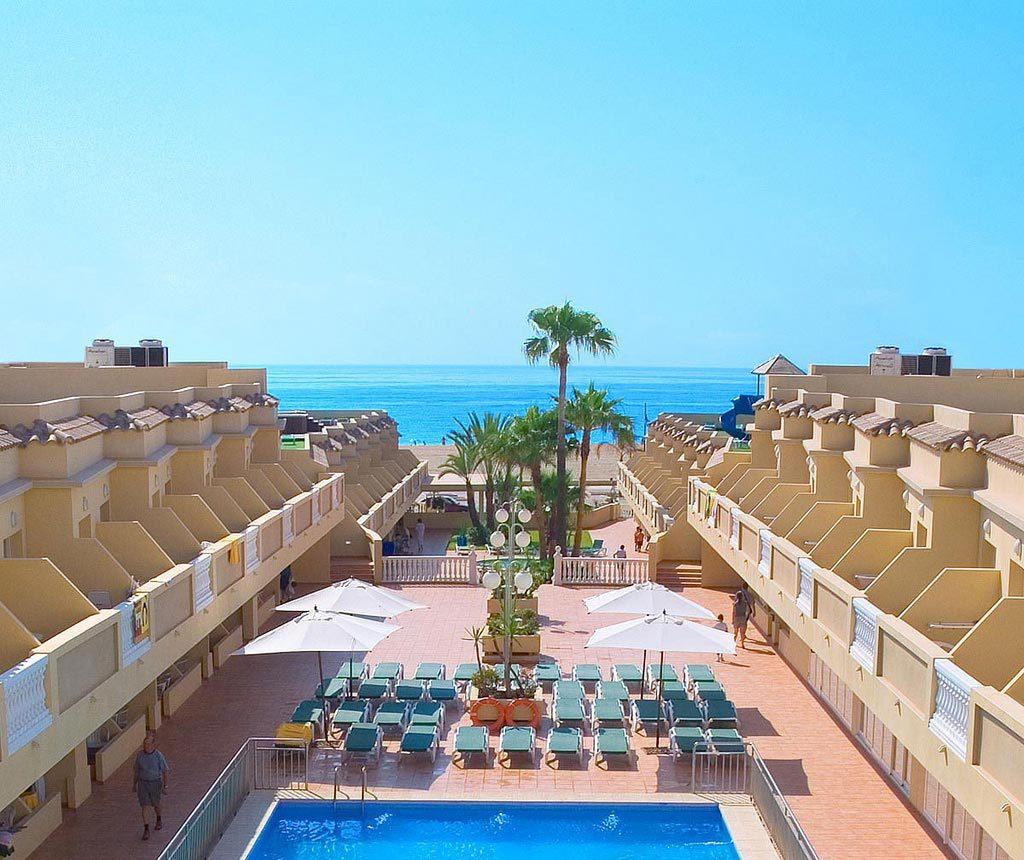 Hotel RH Casablanca Peiscola fotos imgenes WEB OFICIAL