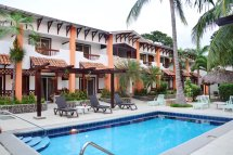 Hotel Europeo Managua Nicaragua