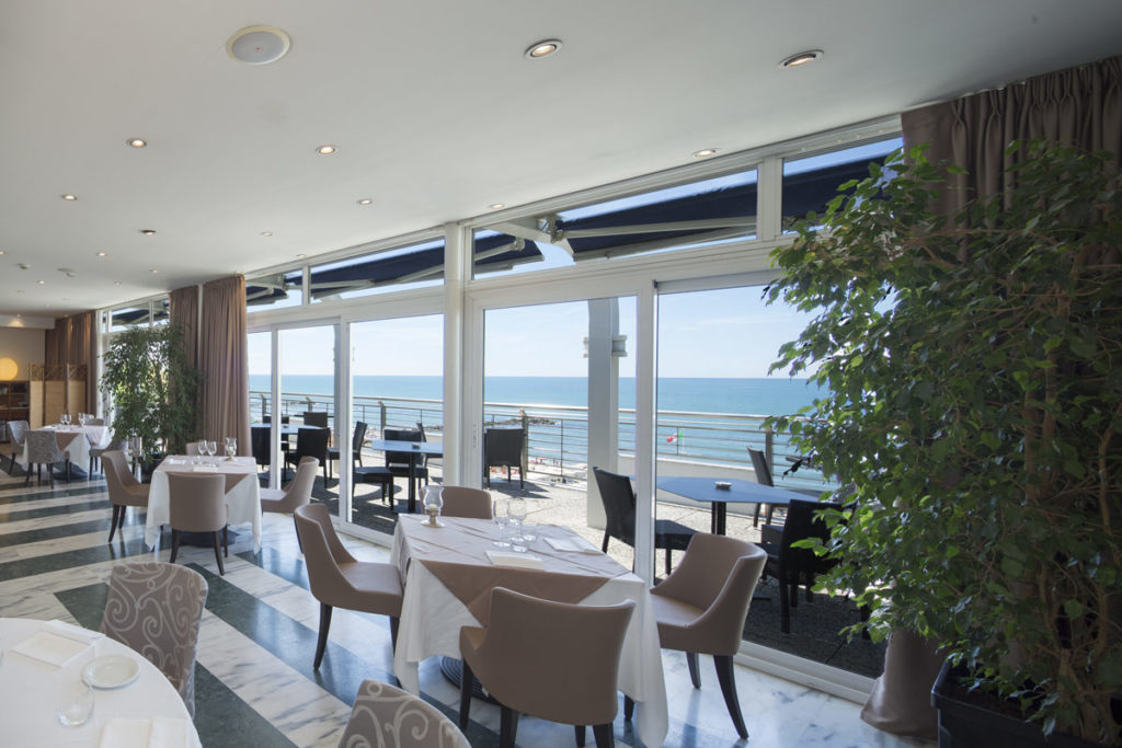 I nostri Ristoranti  Hotel Excelsior   Marina di