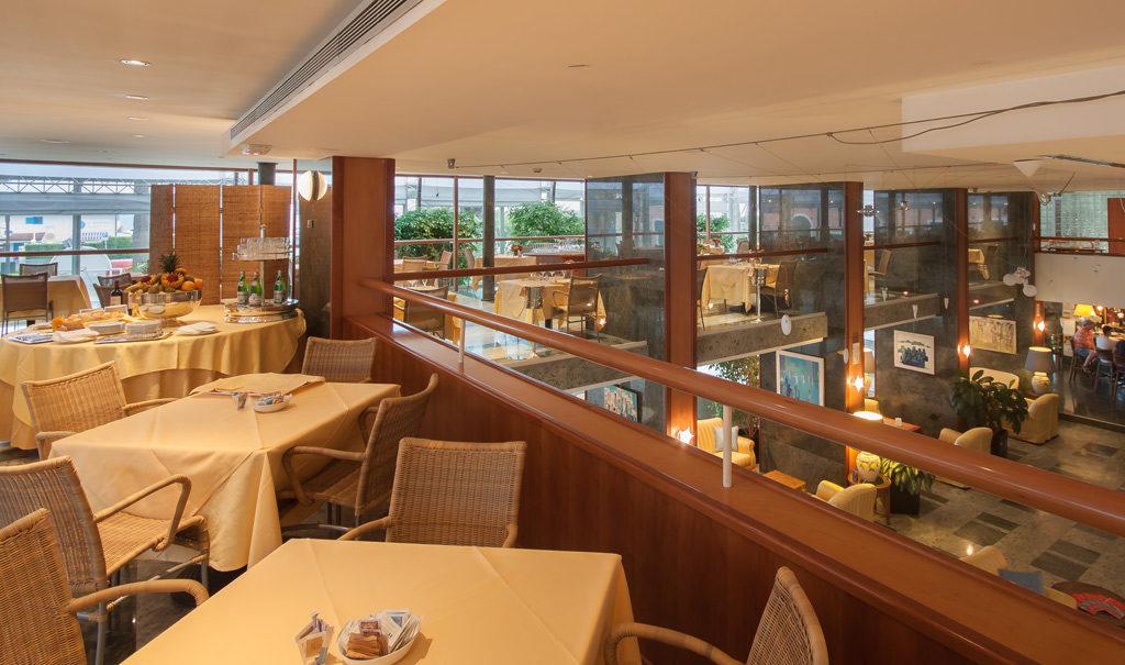 I nostri Ristoranti  Hotel Excelsior   Marina di Massa  Toscana