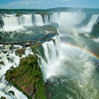 24 MOST AMAZING WATERFALLS FROM AROUND THE WORLD