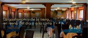 salon restaurante