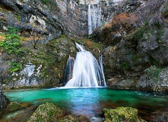 Naturaleza en la Sierra de Albacete?