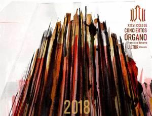 ciclo de Conciertos de Órgano de Liétor Francisco Navarro