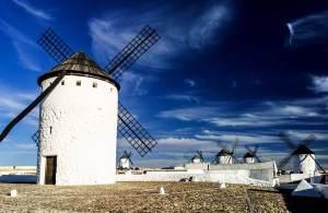 Jornadas gastronómicas Ruta Don Quijote