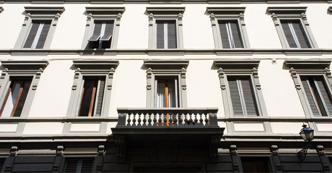 Hotel 2 Star In Florence Hotel Near Santa Maria Novella