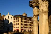 Hotel Forum Rome-Italy