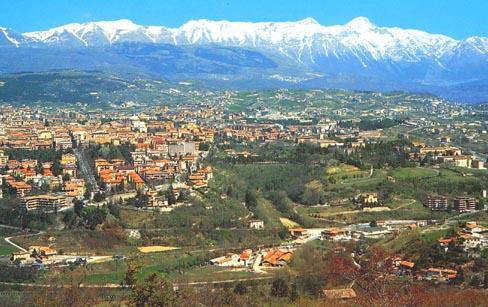 L39 Aquila tra storia e turismo Guide turistiche Abruzzo