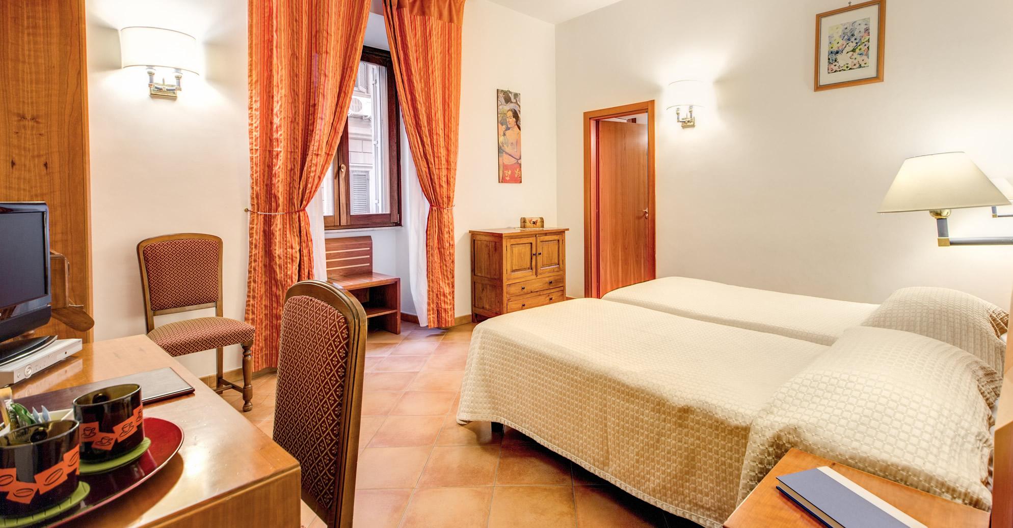 Hotel Gea Di Vulcano Rome Official Site Hotel In The Centre Of Rome