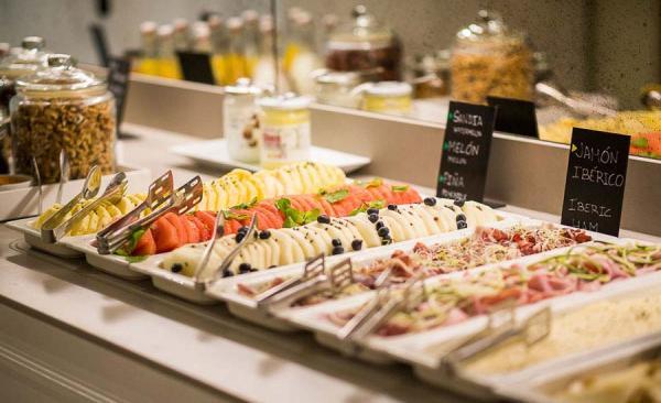 gestionar con exito el buffet de tu hotel