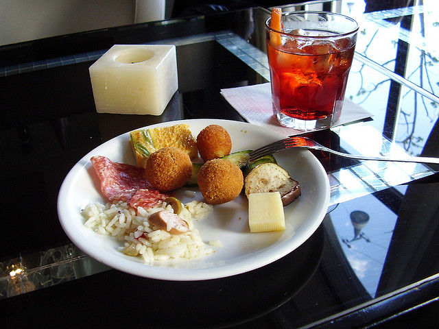 Milano tra aperitivi e brunch  Italiavaicom