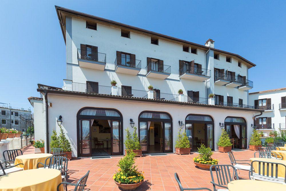 Gallery Hotel SantAgata Sui Due Golfi  Hotel Jaccarino  Massa Lubrense  Sorrento  Hotel