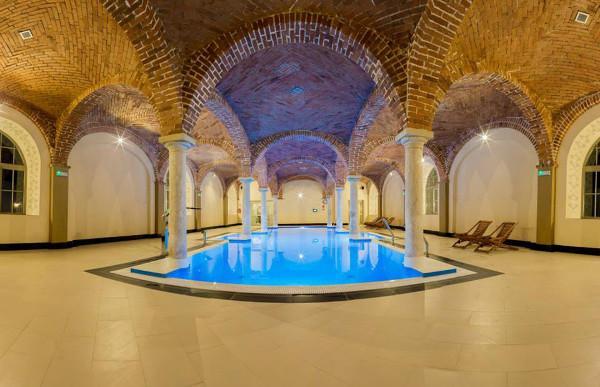 Neues AKZENT Hotel in Polen Schloss Wichelsdorf  hotelierde