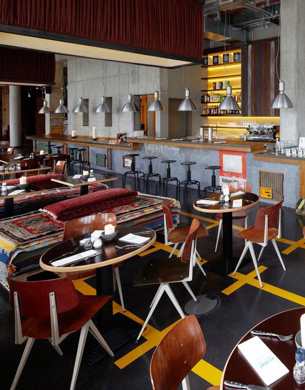 25hours Hotel HafenCity erffnet neues Hotel in Hamburg Leinen los in der Hafencity  Hotelierde