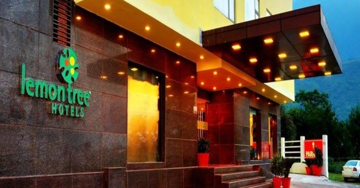 Lemon Tree Hotels Limited Acquires Berggruen Hotels And The