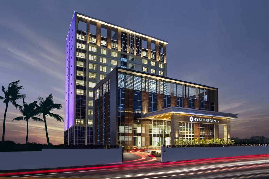 Hyatt Hotels Corporation Announce The Opening Of Hyatt