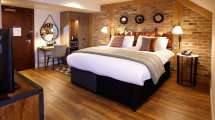Boutique Hotel In Heart Of York Indigo