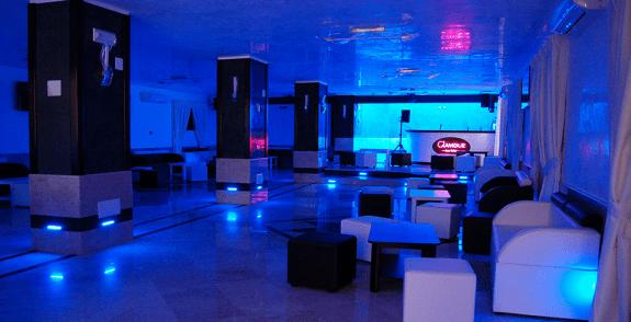 la-discoteca