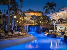 Foto' En Video' Hotel Jardines De Nivaria Tenerife