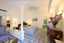 Room And Rates - Grand Hotel La Favorita Sorrento