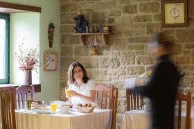 La cocina de La Figar
