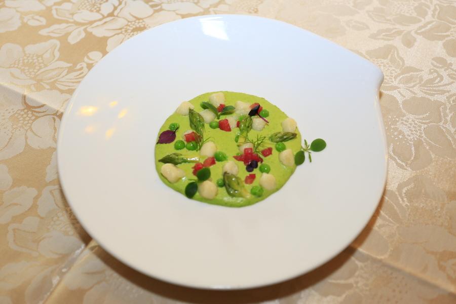 La Cucina Vegetariana E In Trentino  Hotel La Grotta