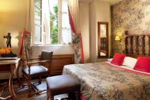 Standard Rooms - Hotel Left Bank St Germain Official