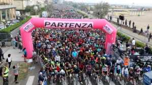 Granfondo via del Sale (The Salt way) – Cervia Cycling Festival