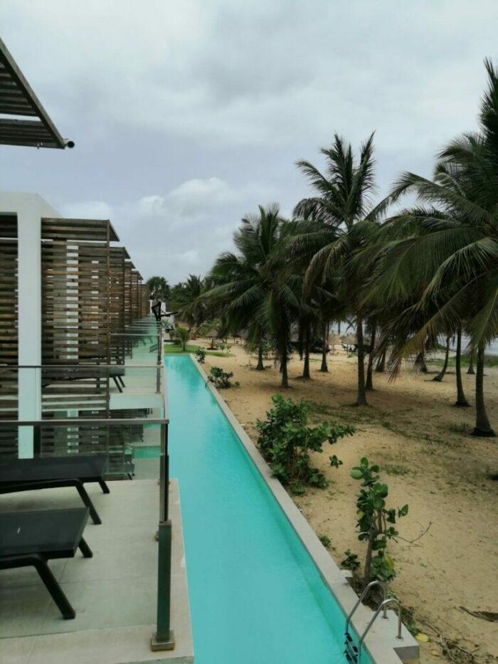 Tamala Beach Privatepool
