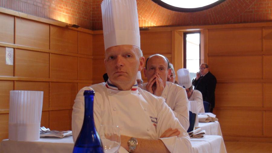 Dossier Professionnel Cuisine