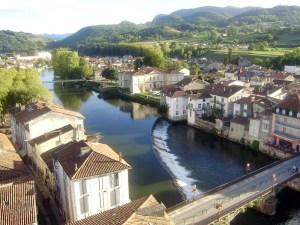 Hôtel Le Valier, St Girons, Ariège, Tourisme en Couserans balade_découverte_saint_girons