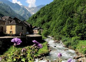 Hôtel Le Valier, St Girons, Ariège - Tourisme, balades et magnifiques paysages à découvrir