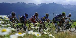 Hôtel Le Valier, Ariège - Cyclisme, activité Tour de France, Montagne