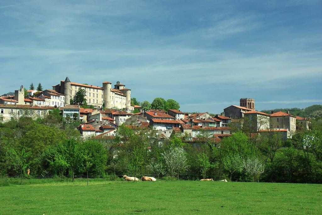 Cité de Saint-Lizier