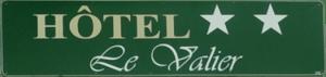 Hôtel Le Valier contact