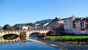 Vieux Pont à Saint Girons