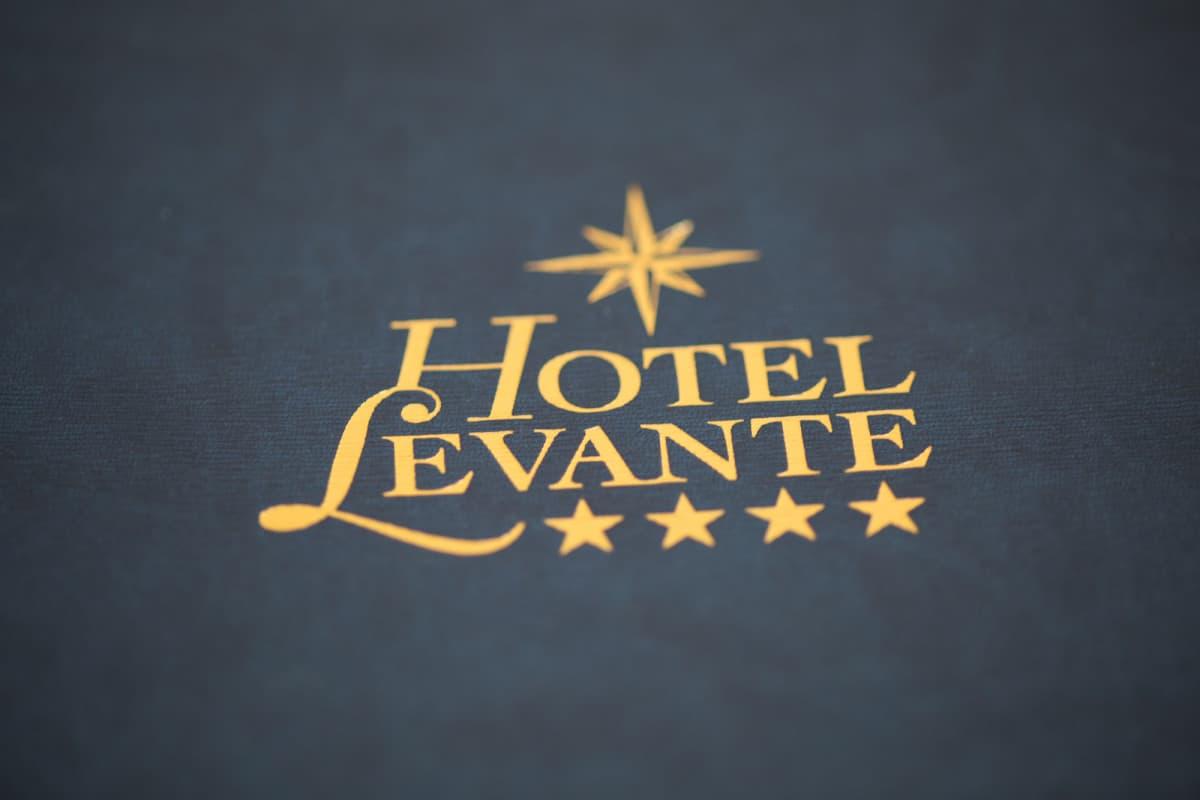 Hotel Levante Fossacesia - Un marchio che vuol dire qualità