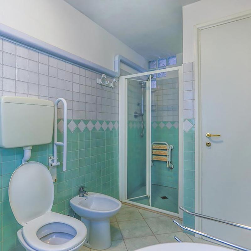 hotel bagni ristrutturati