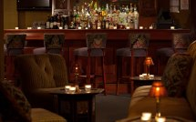 Upscale Washington Dc Bars & Restaurants - Hotel Lombardy