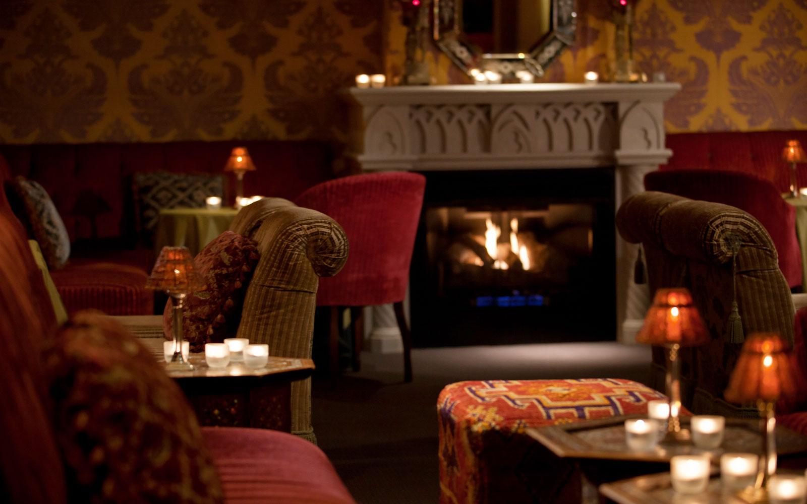 Luxury Washington. DC Hotel Reservations - Hotel Lombardy