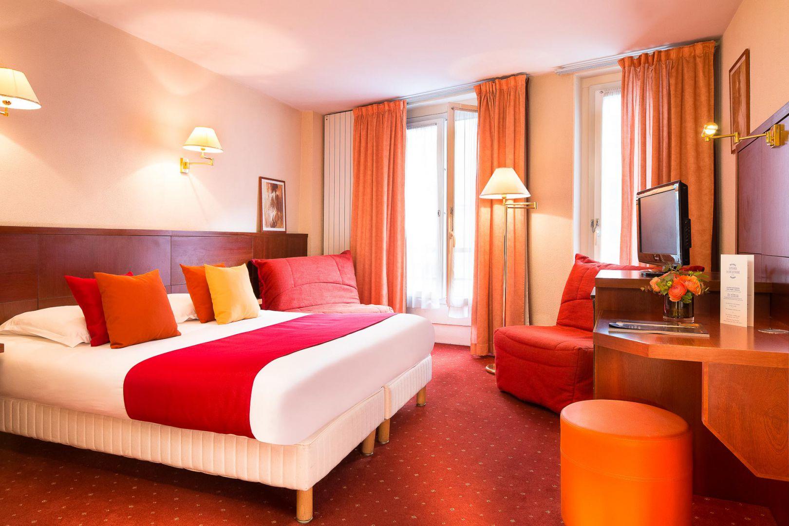 Chambres hotel Londres Saint Honor  Hotel Paris 75001