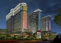 Sands Cotai Macau Hotel
