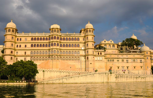 Travel Guide Hotel Mewar Inn Udaipur