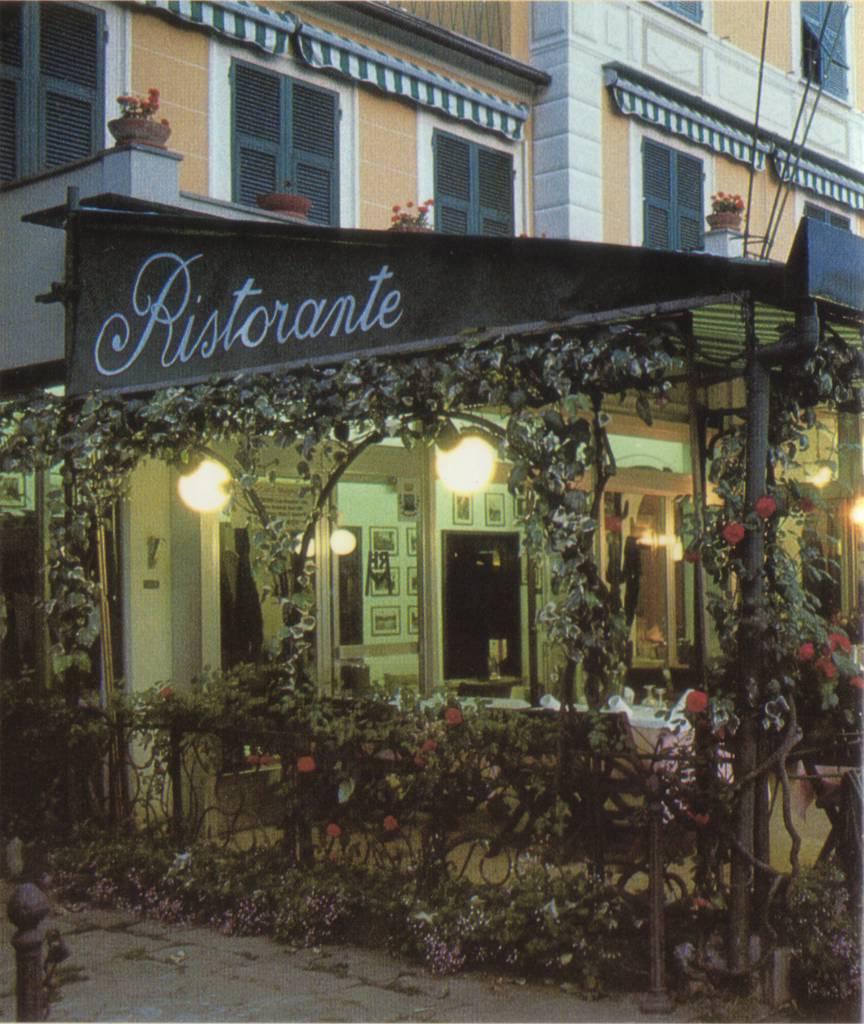 Hotel Ristorante Mira  Sestri Levante Liguria Italia