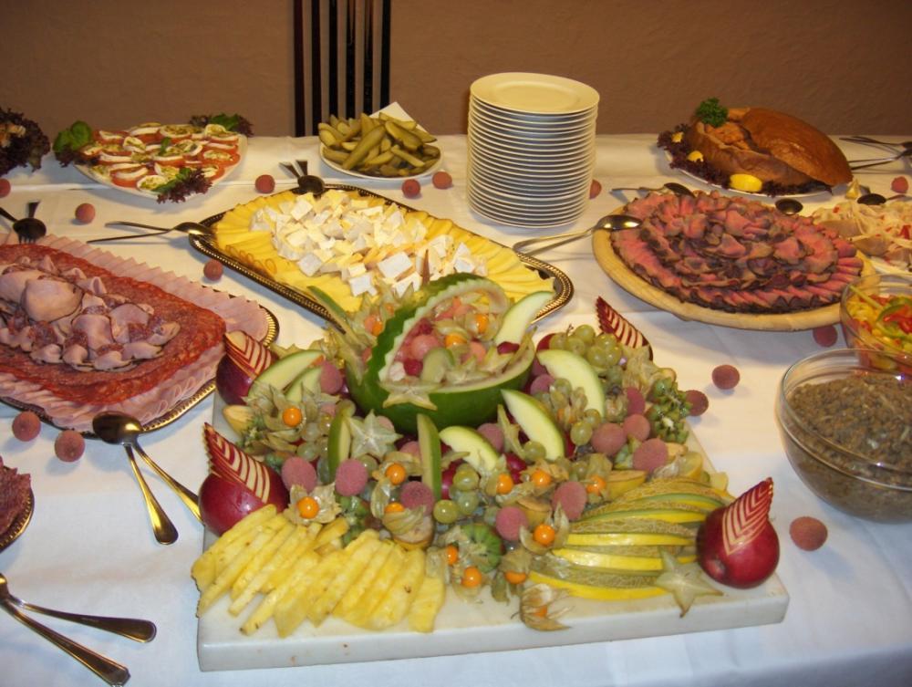 Restaurant  Hotel Modrava