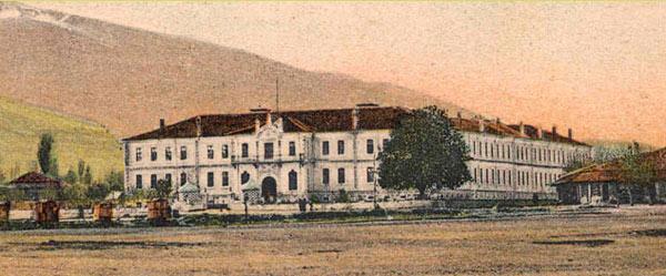 muzej bitola-stara