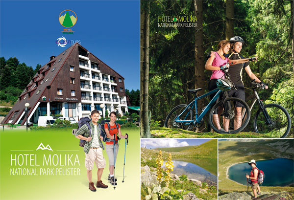 Hotel Molika - Active Holiday
