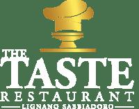 Logo-The-Taste-Lignano