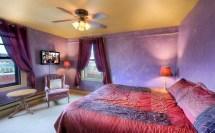 Flagstaff Monte Vista Hotel Rooms