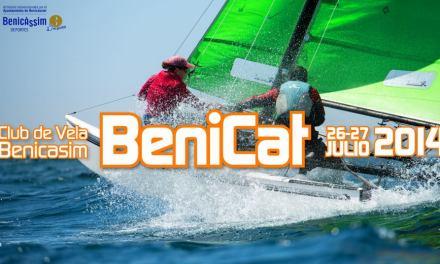 Regata Benicat 2014. Club de Vela Benicàssim